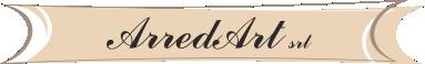ArredArt srl Logo